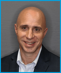 Dr. Stephen Ricci // Partner, Technical Support