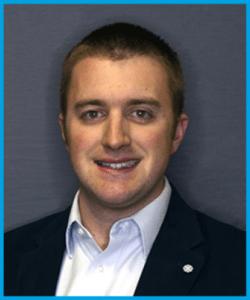 Jake Vaillancourt // Partner, Sales Support