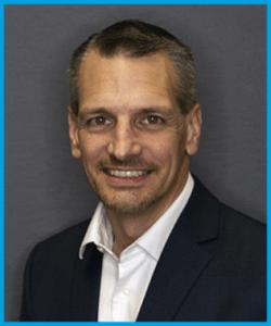 Ed Schmitt III // Partner, Sales Engineer