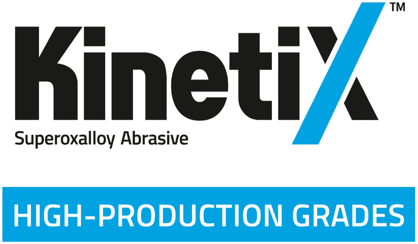 KinetiX High-Production Grades