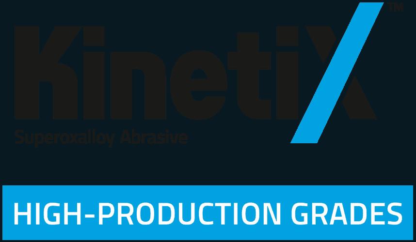 KinetiX High-Production Grades